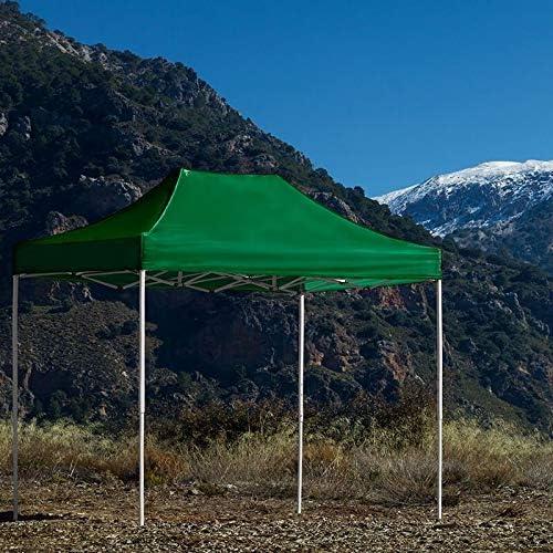 Regalos Miguel - Carpas Plegables 3x2 - Carpa 3x2 Eco - Verde ...