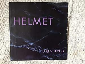 Helmet unsung single