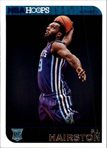 2014-15 Panini NBA Hoops Charlotte Hornets Team Set 11 Cards