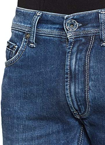 Gas Anders K WK79 Jeans Da Uomo