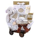 Natural Love Gift Basket