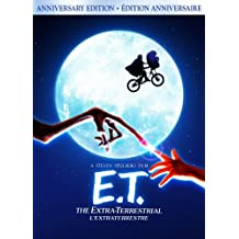 E.T. The Extra-Terrestrial: 30th Anniversary Edition