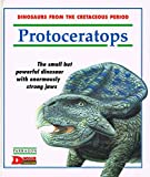 Protoceratops Dinosaurs from the Creaceous Period (Dinosaur Collection)