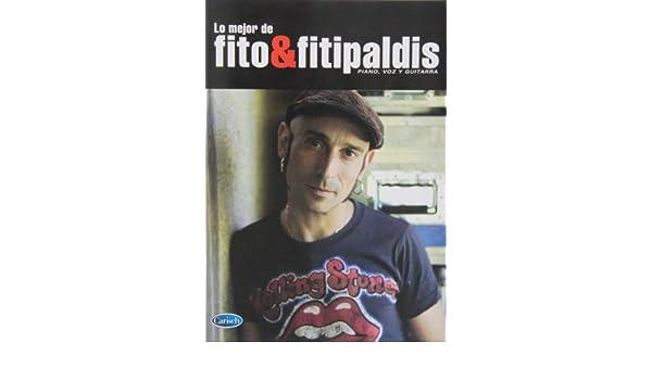 Lo Mejor de Fito y los Fitipaldis: Amazon.es: Fito y los ...