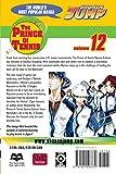 The Prince of Tennis, Vol. 12 (v. 12)