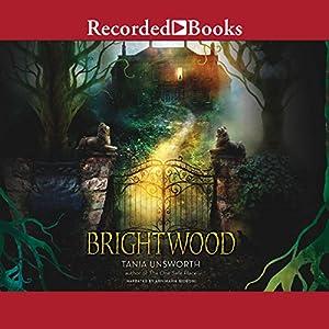 Brightwood Audiobook