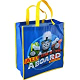 Thomas and Friends Non-Woven Large Tote Bag