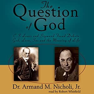 The Question of God Audiobook