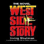 West Side Story: The Novel | Irving Shulman
