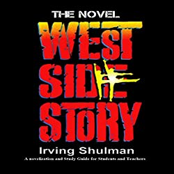 West Side Story: The Novel