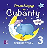 LISTENING TO THE SEA - Dream Voyage with Cubanty - Bedtimestory