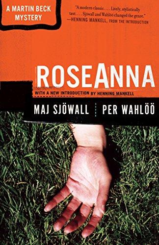 Roseanna: A Martin Beck Police Mystery (1) (Martin Beck Police Mystery Series)