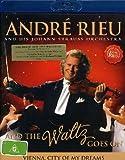 Andre Rieu - Wiener Festwalzer [Blu-ray]