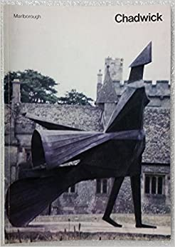 Book Chadwick: Recent Sculpture