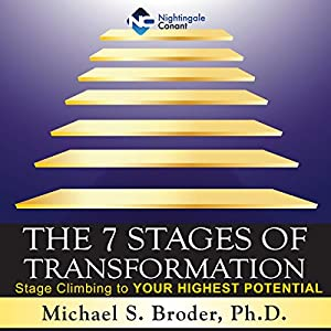 The 7 Stages of Transformation Speech