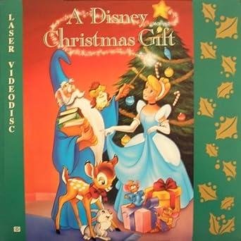 Amazon.com: A Disney Christmas Gift 12\