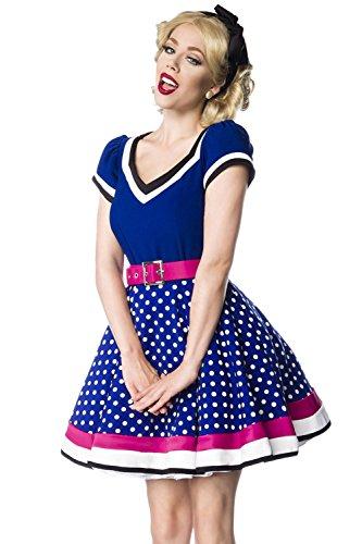 weiß BelsiraRobe Blau rosa Blau BelsiraRobe Blau BelsiraRobe Femme rosa Femme Femme rosa weiß TOkwPXZiu