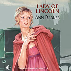 Lady of Lincoln Audiobook