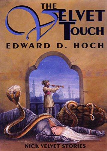 edward d hoch - 5
