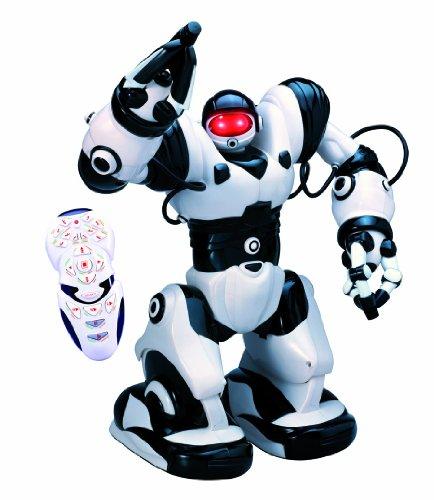 Robosapien Humanoid R/C Robot