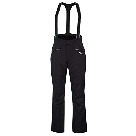Nevica Mens Vail Ski Pants  Amazon.co.uk  Clothing 95e5f81f38