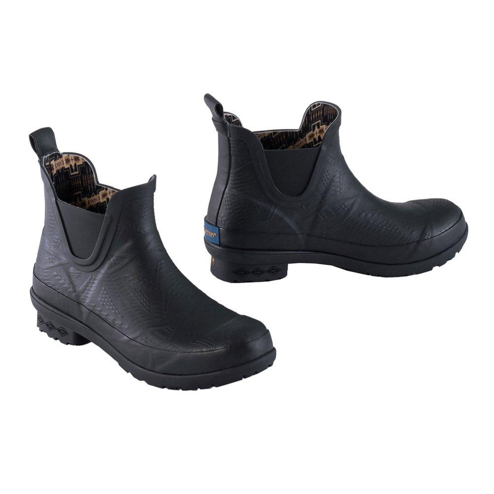 Pendleton Women's Heritage Acadia National Park Chelsea Boot B0772SJ5XN 6 M US|Black