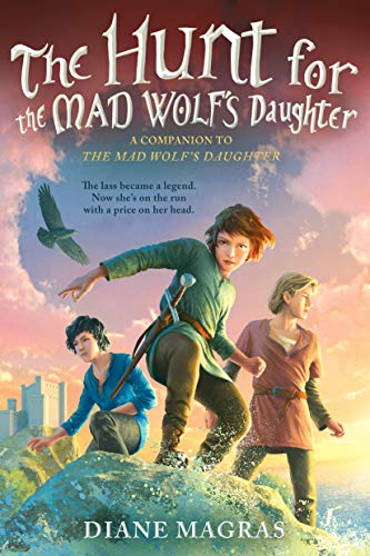 Image result for the mad wolf's daughter
