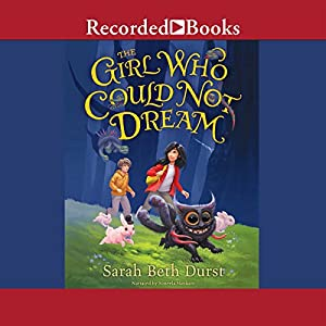 The Girl Who Could Not Dream Audiobook