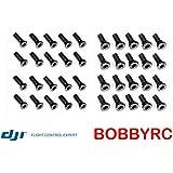 Bobbyrc DJI F450 F550 Genuine Replacement M3x8 M2.5x5 Socket Screws