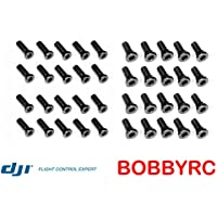Bobbyrc DJI F450 F550 Genuine Replacement M3x8 M2.5x5 Socket Screws