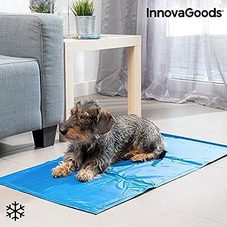 InnovaGoods IG811440 Esterilla Refrigerante para Mascotas, 90 x 50 cm