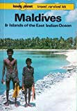 Maldives and Islands of the East Indian Ocean, Robert Willox, 0864420846