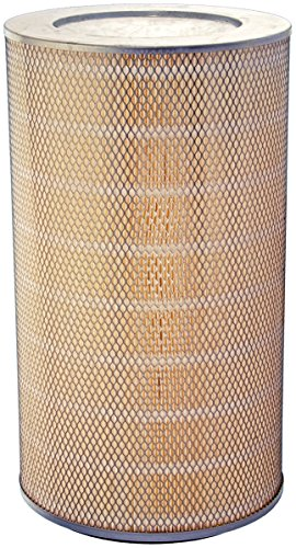 Luber-finer LAF1773 Heavy Duty Air Filter