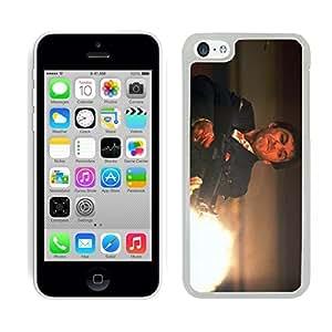 Scarface Film cas adapte iphone 5C couverture coque rigide de protection (1) case pour la apple i phone 5 C cover Skin Al Pacino
