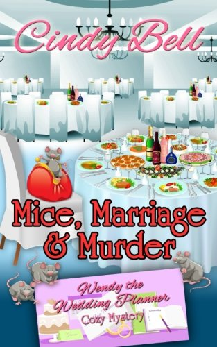 book cover of Mice, Marriage and Murder