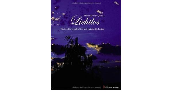 Lichtlos 3 (German Edition)
