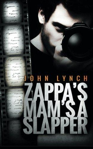 Zappa's Mam's a Slapper ebook