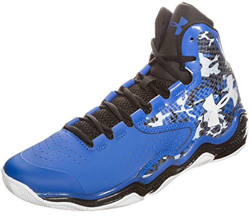 daabef3abe3f ... cheap under armour clutchfit lightning men basketball shoes new blue  camo buy online in uae.