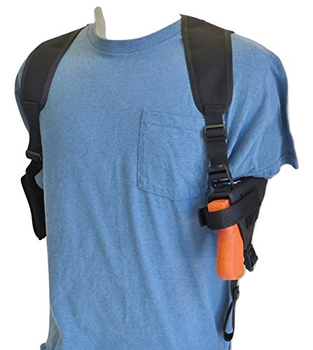 Shoulder Holster for S&W M&P 9mm, 40 & 45 - Dbl Mag, used for sale  Delivered anywhere in USA