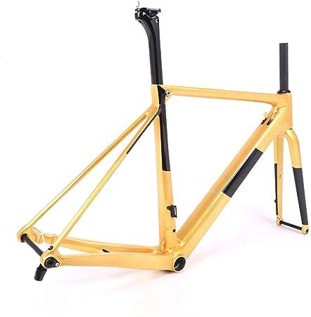 SJSF Y BXT Nuevo Cuadro De Bicicleta De Carbono Ultraligero ...