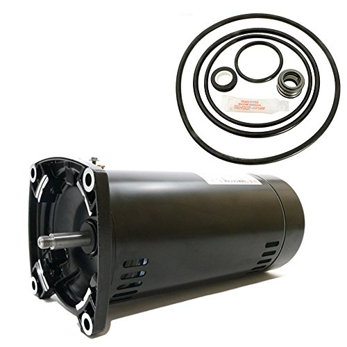 sta-rite-dyna-glas-15hp-mpra6f-148l-replacement-motor-kit-ao-smith-usq1152-w-go-kit-47