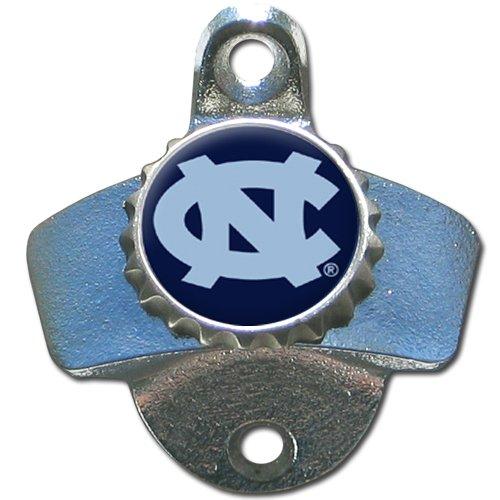 NCAA North Carolina Tar Heels Wall Bottle Opener