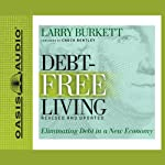 Debt-Free Living | Larry Burkett