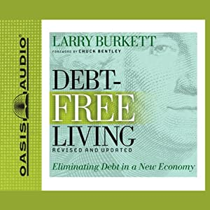 Debt-Free Living Audiobook
