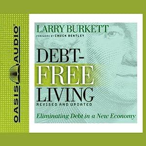Debt-Free Living Audiobook