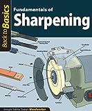 Fundamentals of Sharpening, , 1565234960