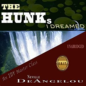 The Hunks I Dreamed Audiobook
