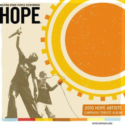 Hope Campaign Tribute Album 2010