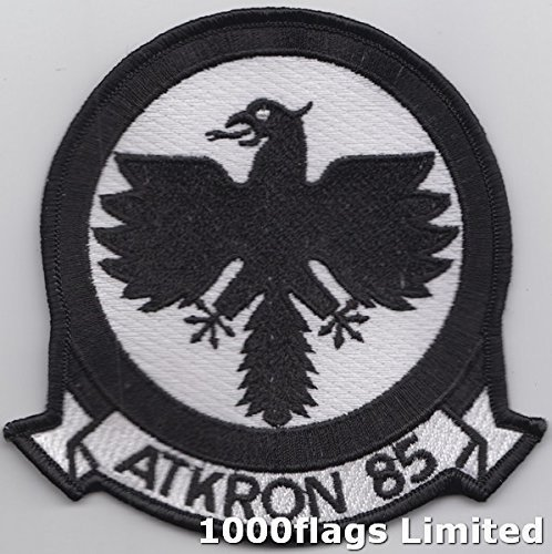 US Navy VA-85Attack Squadron 85