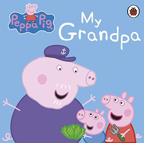 Peppa Pig: My Grandpaの詳細を見る